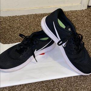 Nike running shoes Women's size 7